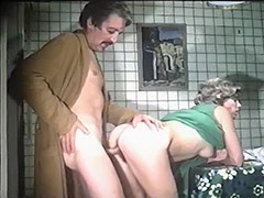 Babe, Ass, Babe, Big Cock, Classic, Cumshot