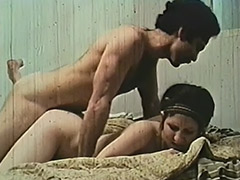 Husband Returned to Fuck His Boring Wife 1970