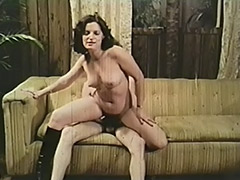 Cock addicted Girl Needs to Have Sex 1970