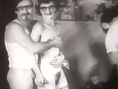 Group of Teens Talking and Having Fun 1940 tube porn video