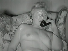 Madam Masturbates and Craves Sex 1940 tube porn video