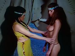 Nude Indian Girl Does Sexy Dance 1960 tube porn video