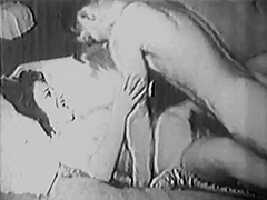 Alcohol and Orgasm Treat the Body 1940 tube porn video