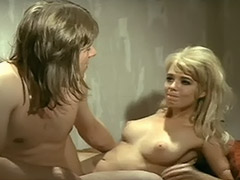 Cunnilingus as a Method of Relaxation 1970 tube porn video