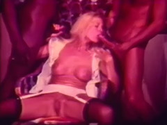 All, Big Cock, Blowjob, Classic, Group, Masturbation