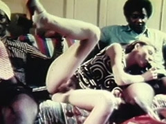 Teen Always Wanted to Taste It 1970 tube porn video