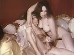Two Nice Girls and Their Boys 1970 tube porn video