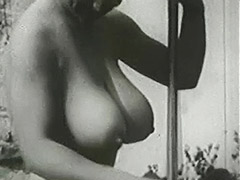 1950s nude moms of the