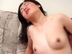 All, Asian, Gangbang, Group, Hairy, Teen