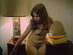 Girls Watching Her Roommate Getting Fucked 1970