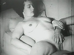 Relaxing after a Hard Working Day 1940 porn tube video