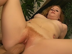 All, Hairy, Pornstar, Redhead, Red, Hairy Cuties