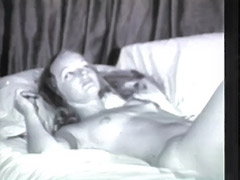 Juicy Blowjob and Wet Pussy Licking 1960 tube porn video