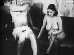 Filthy Boss Bangs His Secretary 1950 porn tube video