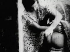 Maid Broke a Vase and was Punished 1930 tube porn video