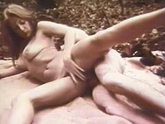 All, Big Cock, Classic, Nudist, Outdoor, Vintage