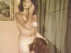 Guy Fucks a Hairy Nurse in Hospital 1970 porn tube video