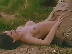 Cowboy Fucks His Dirty Woman 1960