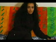 Tunisian Arab Girl porn tube video