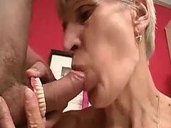 Hot Grannies Sucking Dicks Compilation
