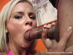 All, Big Cock, Black, Blonde, Ebony, Monster Cock