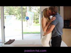 Passion HD Natural 34D Massage Sex