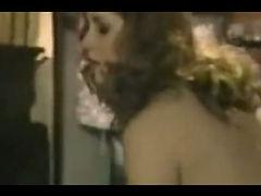 Keisha hot threesome tube porn video