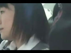 Car, Asian, Banging, Blowjob, Bus, Car