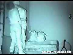 Hidden cams