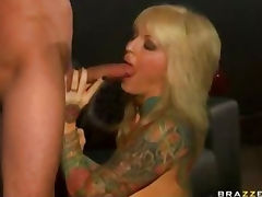 Janine Lindemulder Pornstars like it big