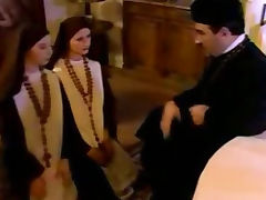Sinful Nuns