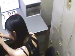 Stealing Schoolgirl punished tube porn video