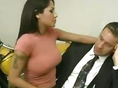Jenaveve Jolie Cheating Wife