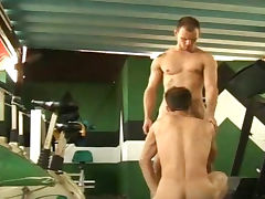 Hot Latino Gay Craving For Hot Anal Fucking