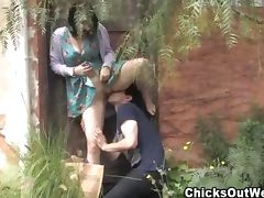 Australian videos. Look at how fascinating and excited Australian women are hammered