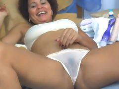 natural long nails cam show 02