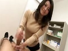 Blowjob, Asian, Blowjob, Handjob, Jerking, Masturbation