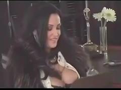 Lisa Ann Stocking Sex porn tube video