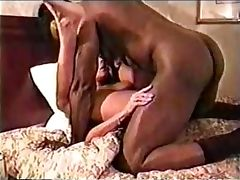 Hot Blooded Blonde Wife fucking BBC porn tube video