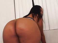 Big Ass, Ass, BBW, Big Ass, Black, Blowjob