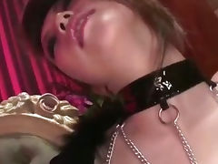 Hot and raunchy fetish scene with Japanese babe Rinka tube porn video