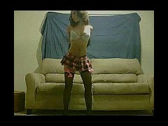 tight teen dancing she is a stripper her info is available if you wanna book her