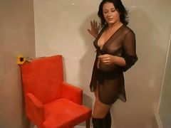 Bianca From Belgium Plays with her Toys tube porn video