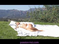 PASSION HD Fantasy Threesome tube porn video