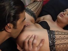 Sexy anal lady