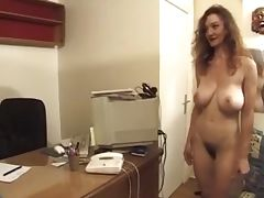French, Amateur, Anal, Audition, Casting, French