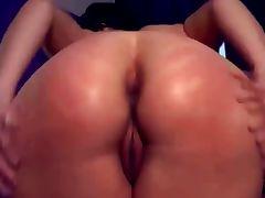 Spreading My Ass Cam