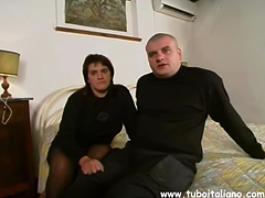 Italian Mature Mamme Italiane tube porn video
