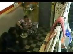 Security Cam Hidden cam scandal