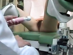 Voyeurcam gynecologist tube porn video